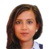 Lavanja Chandrathas, Ergotherapeutin, Attentioner-Trainerin